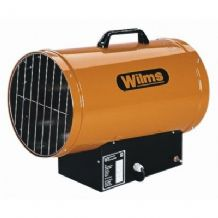 Wilms GH 35 M - Liquid Gas Heater